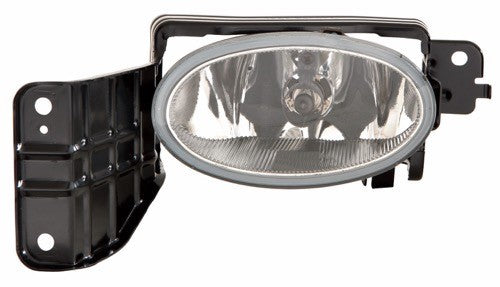 Fog Lamp Driver Side High Quality Honda Accord Crosstour 2010 | Hunt Auto Parts | Canadian Car Body Parts Store | Painted & Non-painted | HO2592125