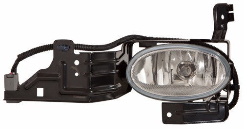 Fog Lamp Driver Side Sedan High Quality Honda Accord 2011-2012 | Hunt Auto Parts | Canadian Car Body Parts Store | Painted & Non-painted | HO2592128