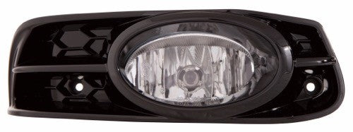 Fog Lamp Passenger Side Coupe High Quality Honda Civic 2012-2013 | Hunt Auto Parts | Canadian Car Body Parts Store | Painted & Non-painted | HO2593133