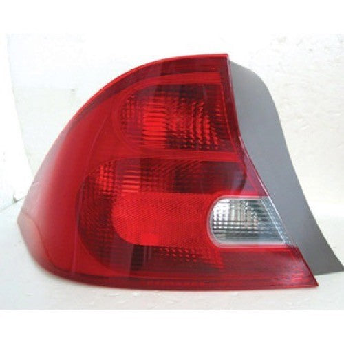 Tail Lamp Driver Side Coupe High Quality Honda Civic 2001-2003 | Hunt Auto Parts | Canadian Car Body Parts Store | Painted & Non-painted | HO2800134