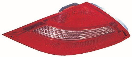 Tail Lamp Driver Side Coupe High Quality Honda Accord 2003-2005 | Hunt Auto Parts | Canadian Car Body Parts Store | Painted & Non-painted | HO2800150