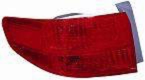 Tail Lamp Driver Side Sedan/Hybrid High Quality Honda Accord 2005 | Hunt Auto Parts | Canadian Car Body Parts Store | Painted & Non-painted | HO2800160