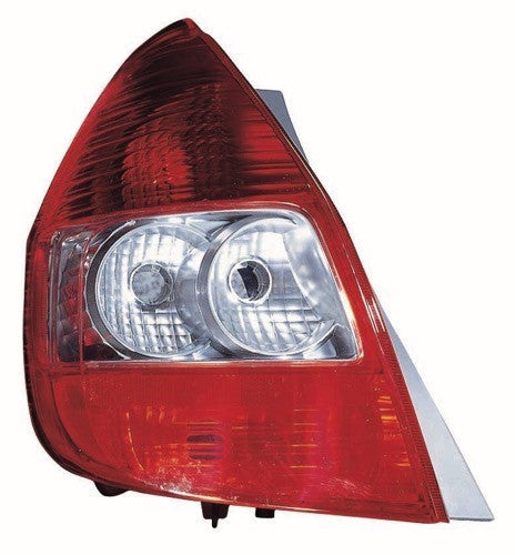 Tail Lamp Assembly Driver Side High Quality Honda Fit 2007-2008 | Hunt Auto Parts | Canadian Car Body Parts Store | Painted & Non-painted | HO2800169