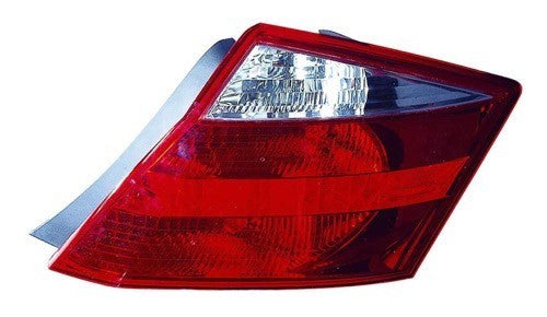 Tail Lamp Driver Side Coupe High Quality Honda Accord 2008-2010 | Hunt Auto Parts | Canadian Car Body Parts Store | Painted & Non-painted | HO2800171