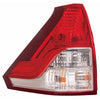 Tail Lamp Driver Side Lower High Quality Honda CRV 2012-2014 | Hunt Auto Parts | Canadian Car Body Parts Store | Painted & Non-painted | HO2800183