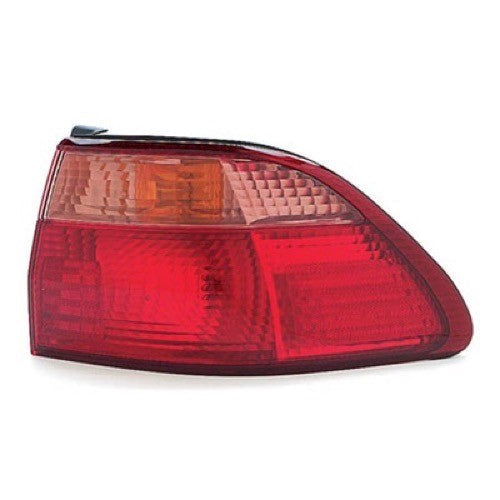 Tail Lamp Passenger Side Sedan High Quality Honda Accord 1998-2000 | Hunt Auto Parts | Canadian Car Body Parts Store | Painted & Non-painted | HO2801121