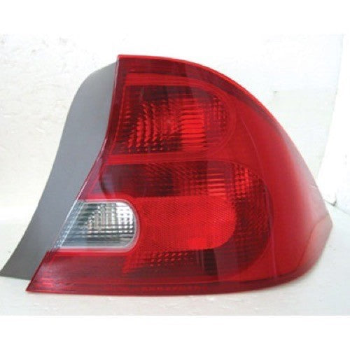 Tail Lamp Passenger Side Coupe High Quality Honda Civic 2001-2003 | Hunt Auto Parts | Canadian Car Body Parts Store | Painted & Non-painted | HO2801134
