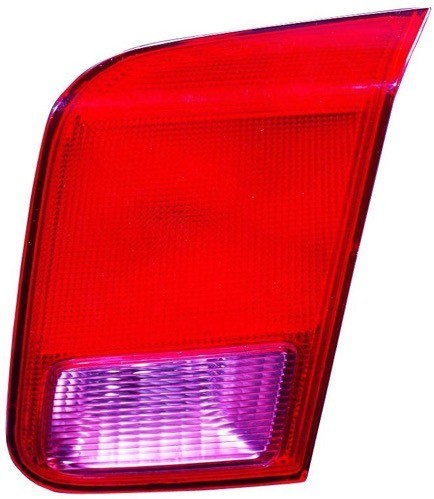 Trunk Lamp Passenger Side (Back-Up Lamp) Sedan High Quality Honda Civic 2001-2002 | Hunt Auto Parts | Canadian Car Body Parts Store | Painted & Non-painted | HO2801137