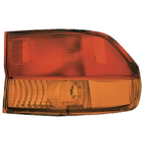 Tail Lamp Passenger Side High Quality Honda Odyssey 2002-2004 | Hunt Auto Parts | Canadian Car Body Parts Store | Painted & Non-painted | HO2801158