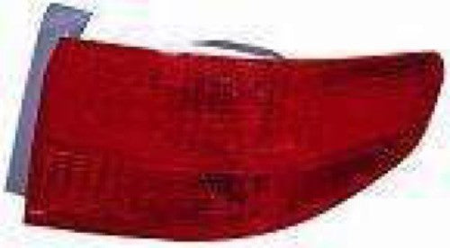 Tail Lamp Passenger Side Sedan/Hybrid High Quality Honda Accord 2005 | Hunt Auto Parts | Canadian Car Body Parts Store | Painted & Non-painted | HO2801160