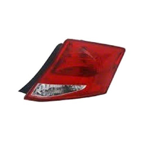 Tail Lamp Passenger Side Coupe High Quality Honda Accord 2011-2012 | Hunt Auto Parts | Canadian Car Body Parts Store | Painted & Non-painted | HO2801178