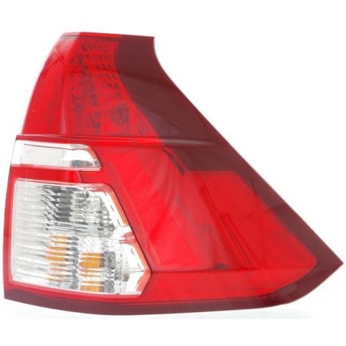 Tail Lamp Passenger Side Lower High Quality Honda CRV 2015-2016 | Hunt Auto Parts | Canadian Car Body Parts Store | Painted & Non-painted | HO2801186