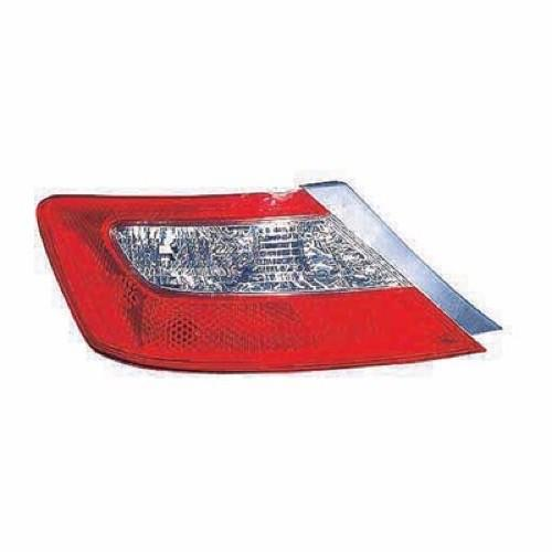 Tail Lamp Driver Side Coupe High Quality Honda Civic 2009-2011 | Hunt Auto Parts | Canadian Car Body Parts Store | Painted & Non-painted | HO2818137