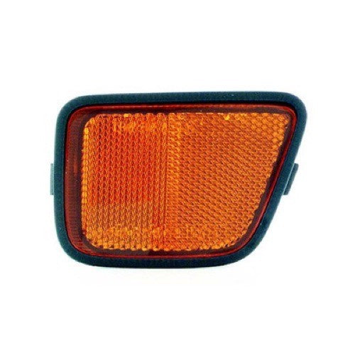 Side Marker Lamp Rear Driver Side High Quality Honda CRV 1997-2001 | Hunt Auto Parts | Canadian Car Body Parts Store | Painted & Non-painted | HO2860104