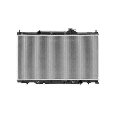 Radiator (2443) Honda CRV 2002-2006 | Hunt Auto Parts | Canadian Car Body Parts Store | Painted & Non-painted | HO3010179