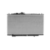 Radiator (2571) 6-Cylinder (Sedan/Coupe) Honda Accord 2003-2007 | Hunt Auto Parts | Canadian Car Body Parts Store | Painted & Non-painted | HO3010191