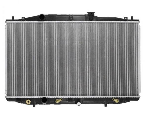 Radiator (2797) 4-Cylinder Denso Honda Accord 2005-2007 | Hunt Auto Parts | Canadian Car Body Parts Store | Painted & Non-painted | HO3010205