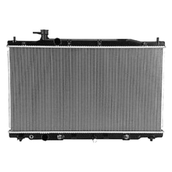 Radiator (2954) 2.4L Japan Builte Honda CRV 2007-2009 | Hunt Auto Parts | Canadian Car Body Parts Store | Painted & Non-painted | HO3010209