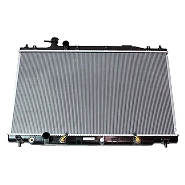 Radiator (13161) 2.4L Japan Built Honda CRV 2010-2011 | Hunt Auto Parts | Canadian Car Body Parts Store | Painted & Non-painted | HO3010225