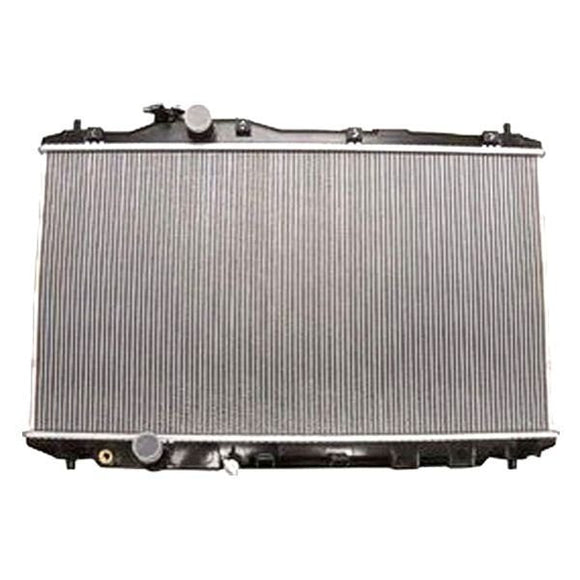 Radiator (13221) North America Coupe Sedan Denso Honda Civic 2012-2015 | Hunt Auto Parts | Canadian Car Body Parts Store | Painted & Non-painted | HO3010229