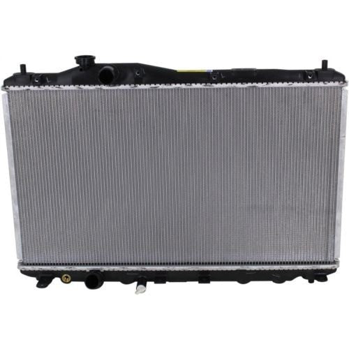 Radiator (13223) Canada Japan Built Sedan Toyo Honda Civic 2012-2014 | Hunt Auto Parts | Canadian Car Body Parts Store | Painted & Non-painted | HO3010233
