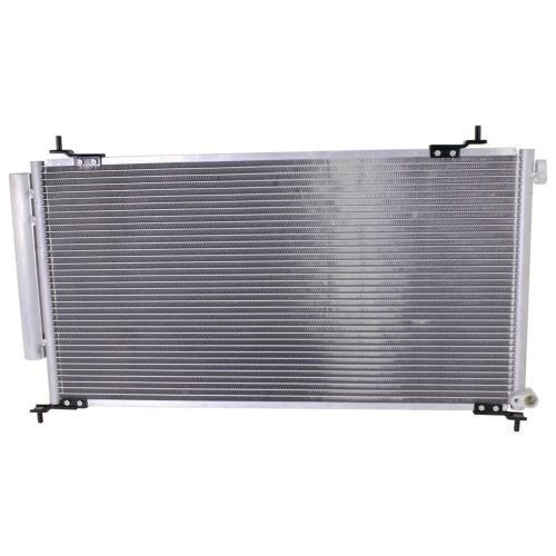Condenser (3112/3148) Honda Element 2003-2008 | Hunt Auto Parts | Canadian Car Body Parts Store | Painted & Non-painted | HO3030124