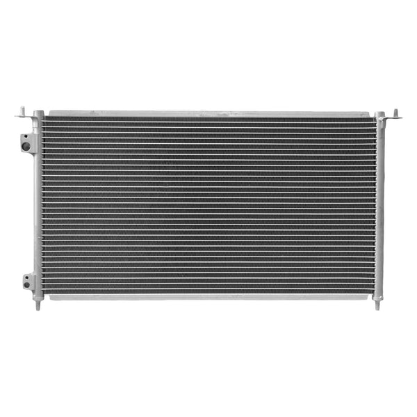 Condenser (3153) Hatchback Honda Civic 2002-2005 | Hunt Auto Parts | Canadian Car Body Parts Store | Painted & Non-painted | HO3030125