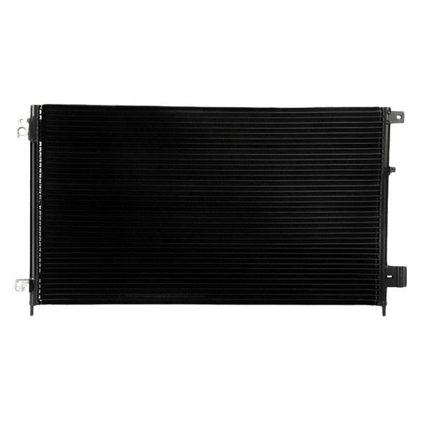 Condenser (3086/4703) Sedan 6-Cylinder/4-Cylinder Honda Accord 2003-2007 | Hunt Auto Parts | Canadian Car Body Parts Store | Painted & Non-painted | HO3030130