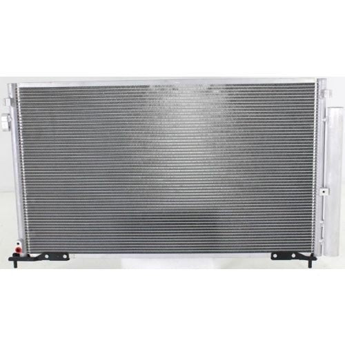 Condenser (3569) Coupe Honda Civic 2006-2011 | Hunt Auto Parts | Canadian Car Body Parts Store | Painted & Non-painted | HO3030143