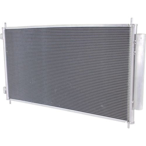 Condenser (3599) Honda CRV 2007-2011 | Hunt Auto Parts | Canadian Car Body Parts Store | Painted & Non-painted | HO3030150