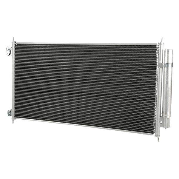 Condenser (3669) Sedan/Coupe Honda Accord 2008-2012 | Hunt Auto Parts | Canadian Car Body Parts Store | Painted & Non-painted | HO3030151