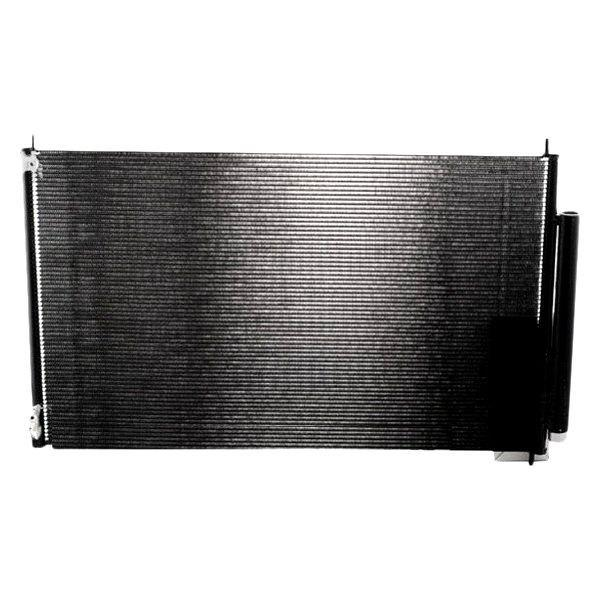 Condenser (3771) Honda Pilot 2009-2015 | Hunt Auto Parts | Canadian Car Body Parts Store | Painted & Non-painted | HO3030152
