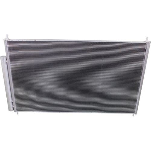Condenser (3892) Honda Odyssey 2011-2017 | Hunt Auto Parts | Canadian Car Body Parts Store | Painted & Non-painted | HO3030155