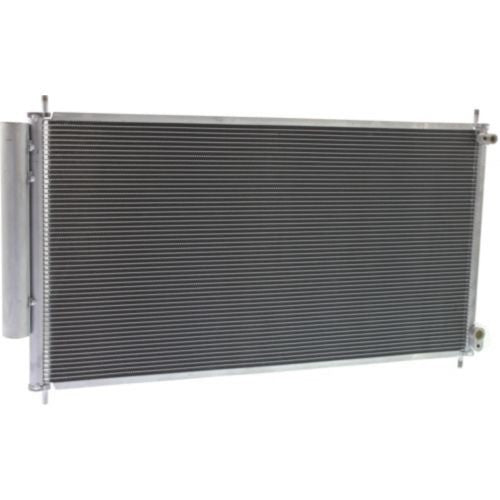 Condenser (3976) Coupe Honda Civic 2012-2015 | Hunt Auto Parts | Canadian Car Body Parts Store | Painted & Non-painted | HO3030157