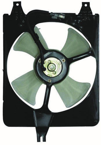 AC Fan Assembly 4-Cylinder Honda Accord 1998-2002 | Hunt Auto Parts | Canadian Car Body Parts Store | Painted & Non-painted | HO3113106