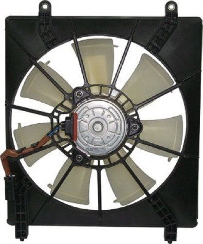 AC Fan Assembly 4-Cylinder Toyo Honda Accord 2008-2012 | Hunt Auto Parts | Canadian Car Body Parts Store | Painted & Non-painted | HO3113126
