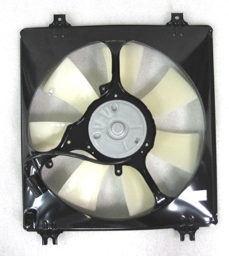 AC Fan Assembly 6-Cylinder Honda Accord 2008-2012 | Hunt Auto Parts | Canadian Car Body Parts Store | Painted & Non-painted | HO3113127