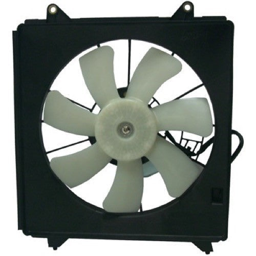 2013-2017 Honda Accord AC Fan Assembly 4-Cylinder Denso