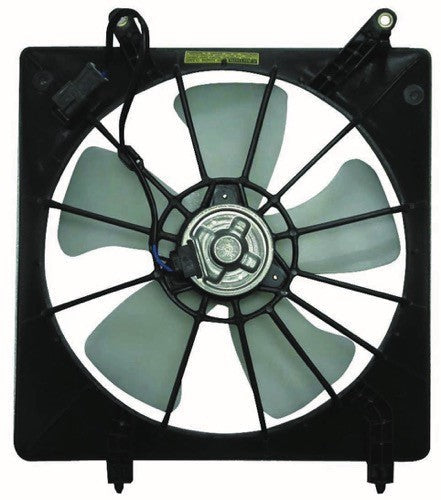 Radiator Fan Assembly 4-Cylinder Denso Honda Accord 1998-2002 | Hunt Auto Parts | Canadian Car Body Parts Store | Painted & Non-painted | HO3115103