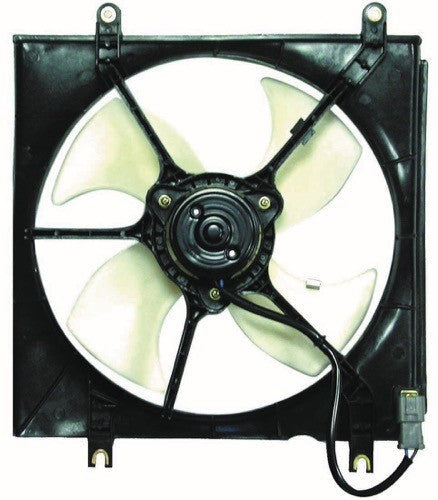 Radiator Fan Assembly Honda CRV 1997-2001 | Hunt Auto Parts | Canadian Car Body Parts Store | Painted & Non-painted | HO3115106