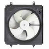 Radiator Fan Assembly 4-Cylinder Valeo Honda Accord 1998-2002 | Hunt Auto Parts | Canadian Car Body Parts Store | Painted & Non-painted | HO3115112
