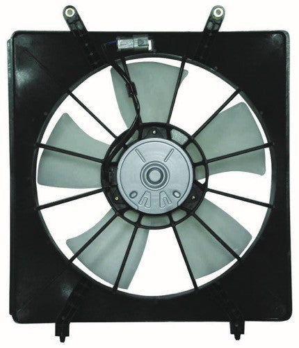 Radiator Fan Assembly Honda Odyssey 1999-2004 | Hunt Auto Parts | Canadian Car Body Parts Store | Painted & Non-painted | HO3115113