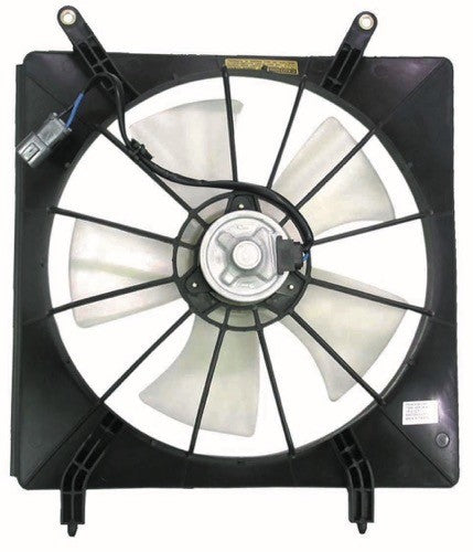 Radiator Fan Assembly Honda Element 2003-2008 | Hunt Auto Parts | Canadian Car Body Parts Store | Painted & Non-painted | HO3115116
