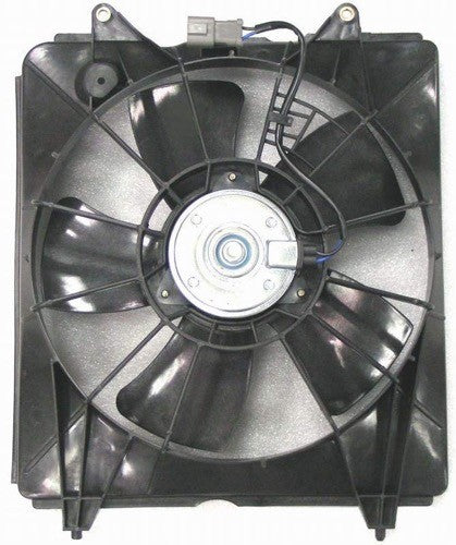 Radiator Fan Assembly Honda CRV 2007-2009 | Hunt Auto Parts | Canadian Car Body Parts Store | Painted & Non-painted | HO3115139