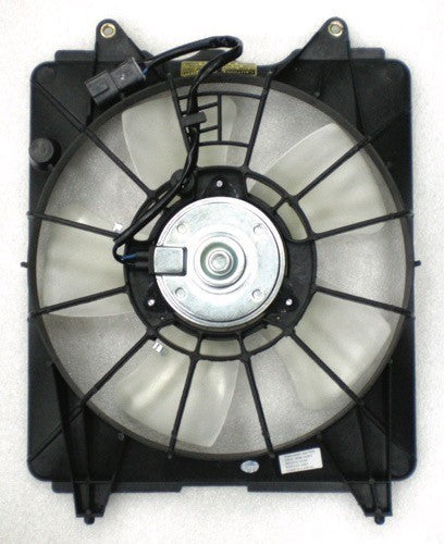 Radiator Fan Assembly Hybrid Honda Civic 2006-2011 | Hunt Auto Parts | Canadian Car Body Parts Store | Painted & Non-painted | HO3115143