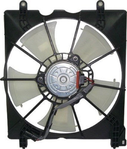 Radiator Fan Assembly 2.4L Toyo Honda Accord 2008-2012 | Hunt Auto Parts | Canadian Car Body Parts Store | Painted & Non-painted | HO3115147