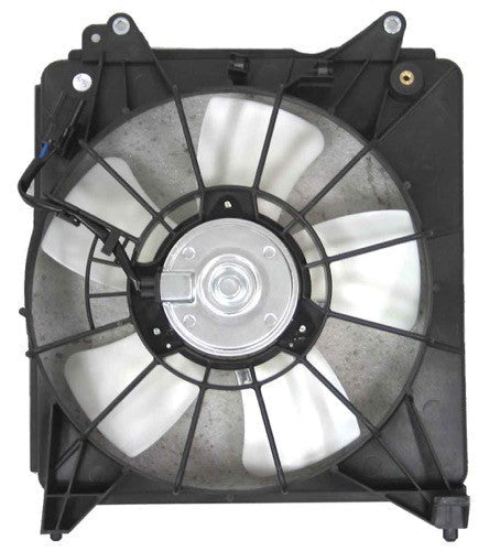 Radiator Fan Assembly Honda Fit 2009-2014 | Hunt Auto Parts | Canadian Car Body Parts Store | Painted & Non-painted | HO3115150
