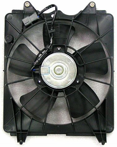 Radiator Fan Assembly 2.0L Honda Civic 2006-2011 | Hunt Auto Parts | Canadian Car Body Parts Store | Painted & Non-painted | HO3117106