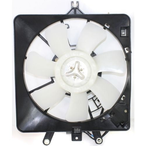 AC Fan Assembly Honda Fit 2007-2008 | Hunt Auto Parts | Canadian Car Body Parts Store | Painted & Non-painted | HO3120100