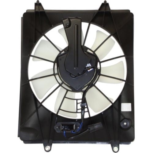 AC Fan Assembly Honda CRV 2010-2011 | Hunt Auto Parts | Canadian Car Body Parts Store | Painted & Non-painted | HO3120107